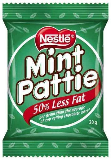 MINT PATTIE 20GM