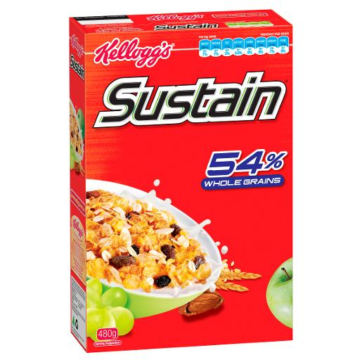 SUSTAIN ORIGINAL 480GM