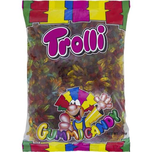 OCTOPUS CANDY 2KG