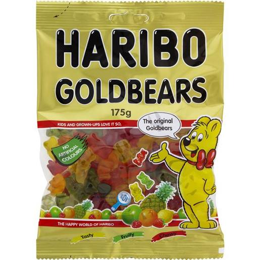 GOLDBEARS 175GM