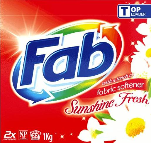 SUNSHINE FRESH ULTRA CONCENTRATE POWDER 1KG