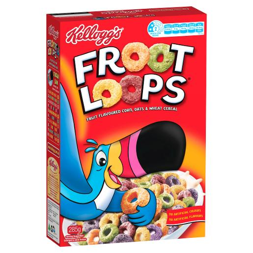 FRUIT LOOPS 285GM