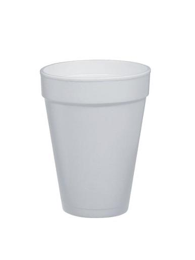 FOAM CUPS 12OZ 355ML