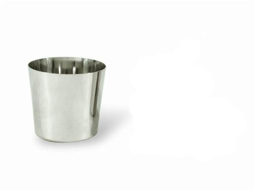 STAINLESS STEEL SUGAR STICK HOLDER 1EA
