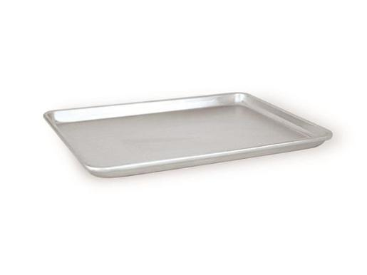 ALUMINIUM SHEET BAKE TRAY 450MM