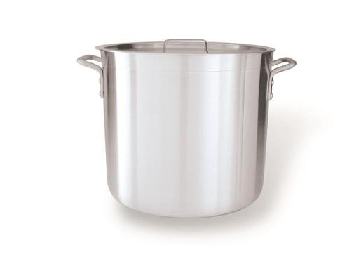ALUMINUM STOCK POT 20LT