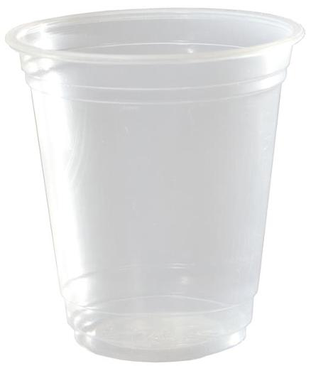 PLASTIC DRINKING CUP 225ML 50S