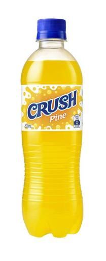 PINE CRUSH 500ML