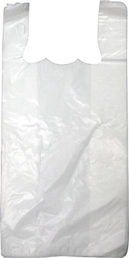 SINGLET SHOPPING BAGS MEDIUM 250S