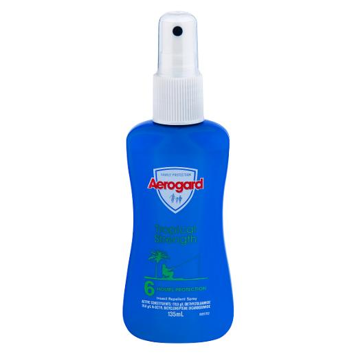 TROPICAL PUMP 135ML