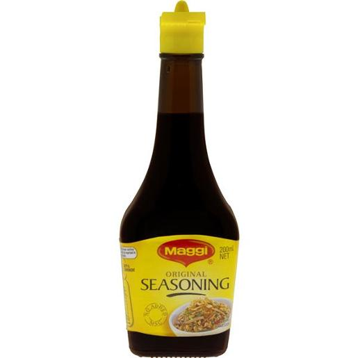 SEASONING 200ML