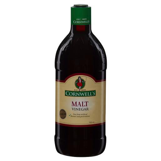 VINEGAR MALT 750ML