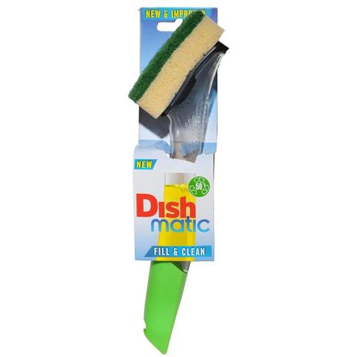 DISH BRUSH 1S