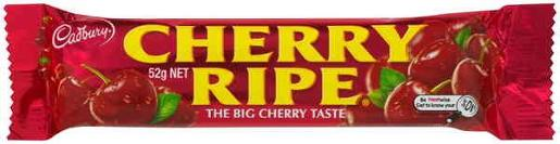 CHERRY RIPE MEDIUM 52GM