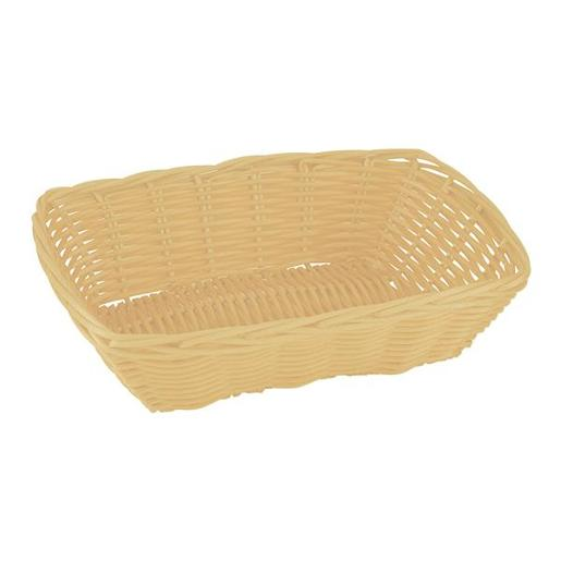 BASKET BREAD OVAL 23MM X 16MM 1EA