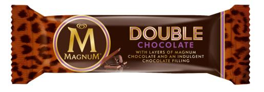 CLASSIC DOUBLE CHOCOLATE BAR 37GM