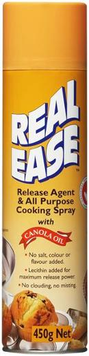ALL PURPOSE COOKING SPRAY WITH CANOLA OIL 450GM