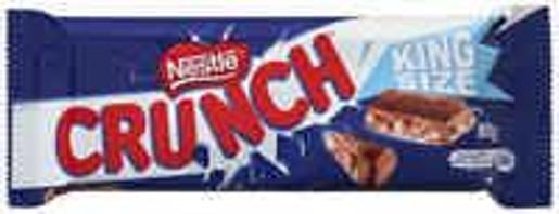 CRUNCH KINGSIZE 80GM