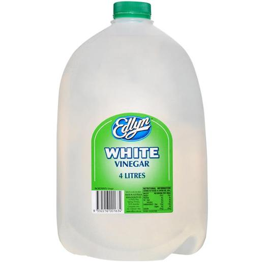 VINEGAR WHITE 4L