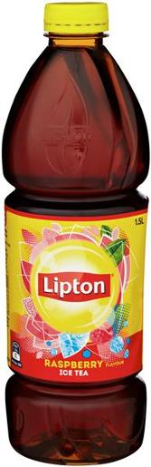 RASPBERRY ICE TEA 1.5L