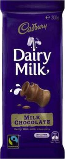DAIRYMILK CHOCOLATE 200GM