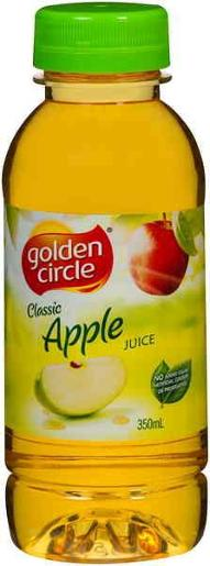 CLASSIC APPLE JUICE 350ML