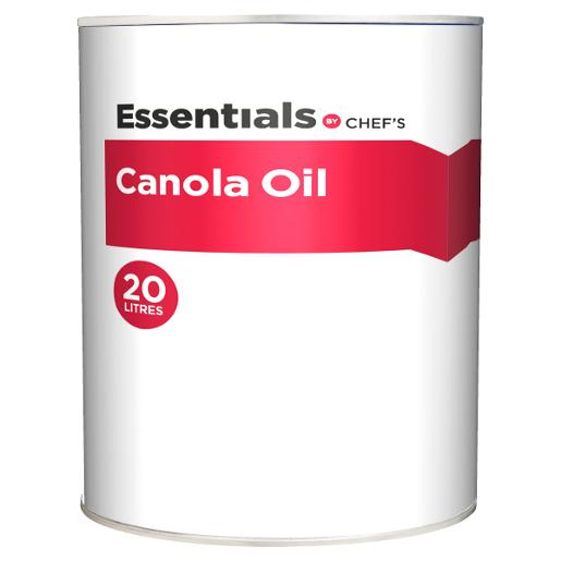 CANOLA OIL 20L