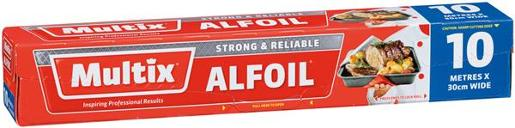ALFOIL TRADTIONAL STRENGTH 10M