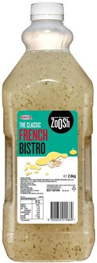 FRENCH DRESSING 2.6KG