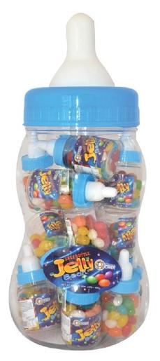 JELLY BEAN BABY BOTTLE 40GM