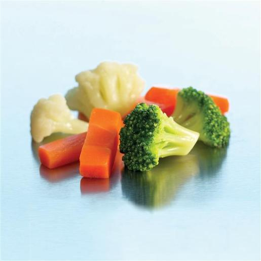 COUNTRY HARVEST CARROTS CAULIFLOWER AND BROCCOLI 2KG