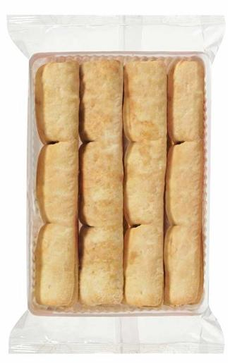 PARTY SAUSAGE ROLLS 12 PACK 400GM