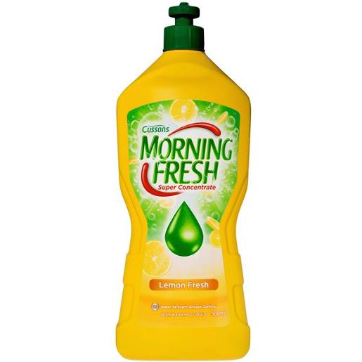 LEMON FRESH DISHWASHING LIQUID 900ML