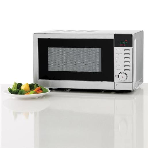 ELECTRONIC MICROWAVE 20L