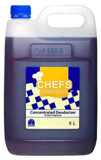 CLEANER CONCENTRATE DEODORISER 5L