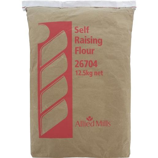 SELF RAISING FLOUR 12.5KG