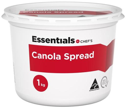 CANOLA SPREAD 1KG