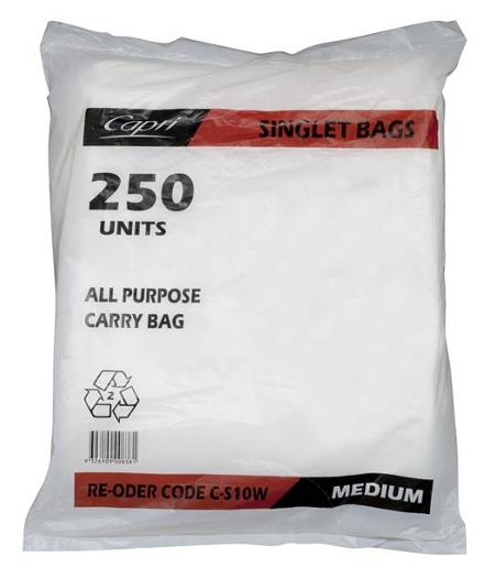 CARRY BAGS 250S