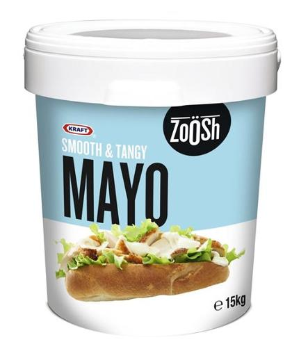 MAYONNAISE MIRACLE WHIP 15KG