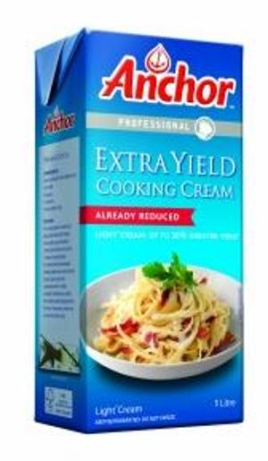 EXTRA YIELD COOKING CREAM 1L