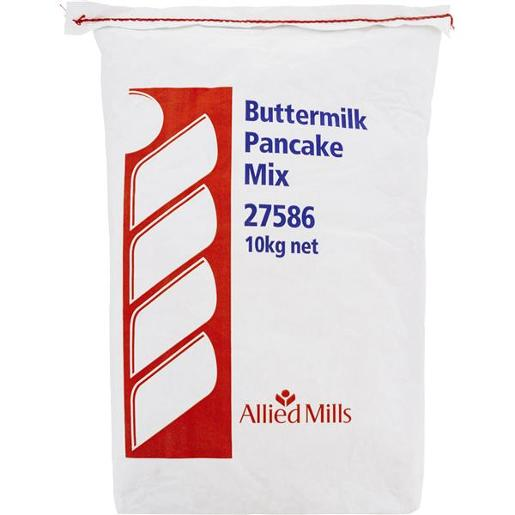 BUTTERMILK PANCAKE MIX 10KG