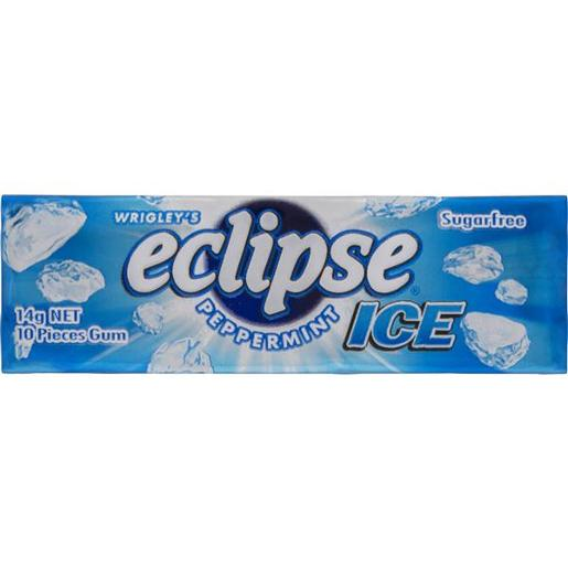 ECLIPSE ICE PEPPERMINT SINGLES 14GM