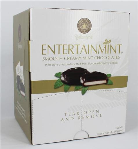 ENTERTAINMINTS 1KG