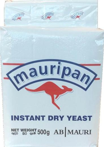 INSTANT DRY YEAST 500GM