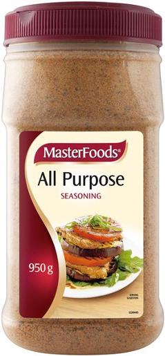 ALL PURPOSE SEASONING 950GM