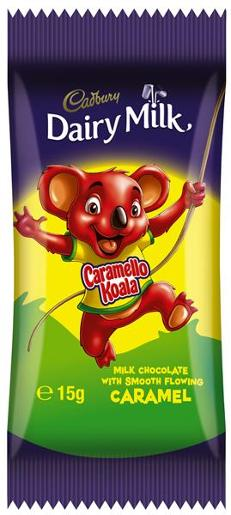 CARAMELLO KOALA 15GM
