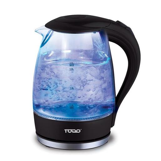 GLASS KETTLE 1PK