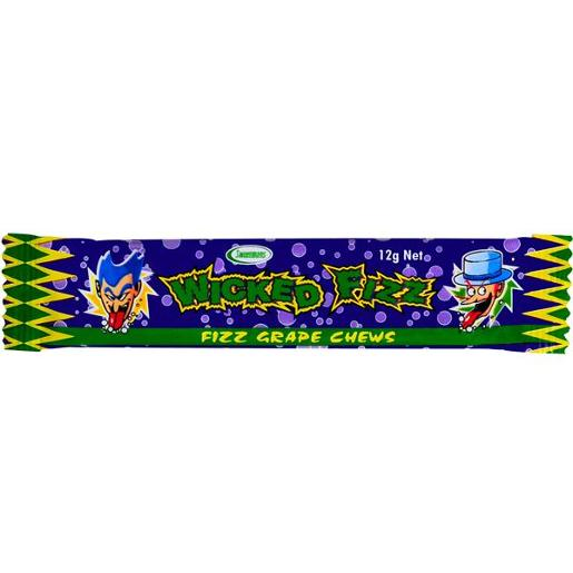 GRAPE CHEWS 1PK