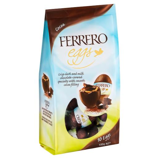 COCOA EGG 100GM