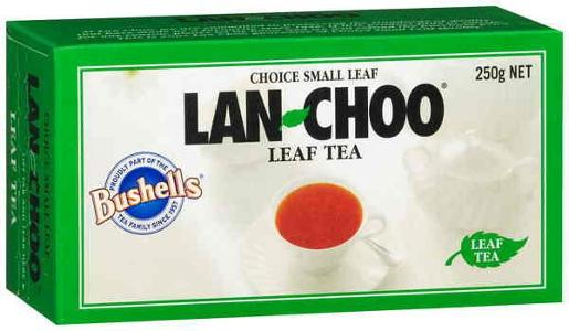 TEA LEAF 250GM